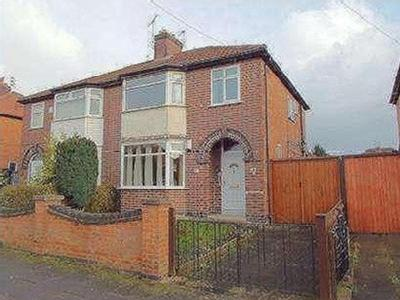 Glendon Street, Leicester, Leicestershire, Le4