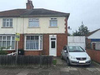 Sherwood Street, North Evington, Leicester Le5