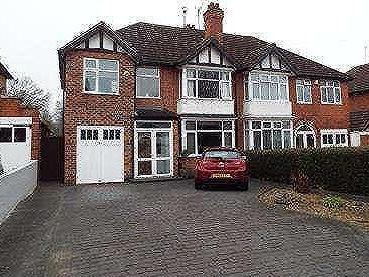 Uppingham Road, Leicester, LE5