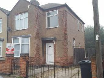 Huntington Road, Off Gypsy Lane, Leicester Le4