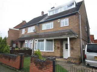 Arnesby Crescent, Leicester, Leicestershire Le2