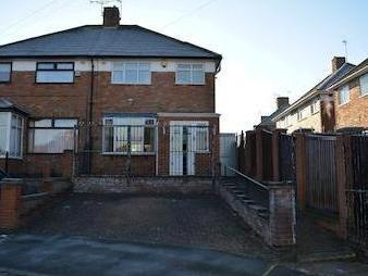 Bryngarth Crescent, Off Uppingham Road, Leicester Le5