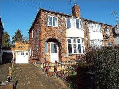 Anstey Lane, Leicester, Leicestershire, Le4