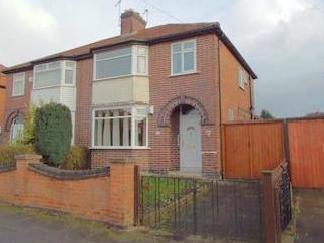 Glendon Street, Leicester, Leicestershire Le4