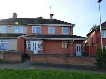 Armadale Drive, Leicester, Leicestershire Le5