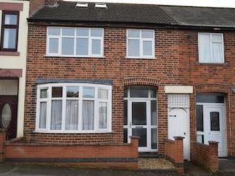 St Ives Road, Off Gipsy Lane, Leicester Le4