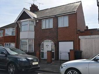 Baslow Road, Off East Park Road, Leicester Le5
