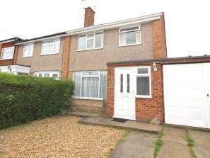 Brightwell Drive, Leicester Forest East, Leicester Le3