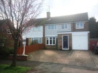 Priory Walk, Leicester Forest East, Leicester Le3
