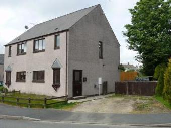 Old Rectory Close, Letterston, Haverfordwest, Pembrokeshire Sa62
