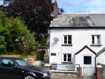 Station Road, Lifton PL16 - Victorian