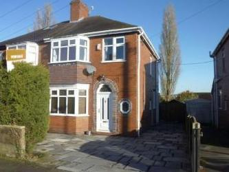 Parkfield Road, Dresden, Stoke-On-Trent ST3