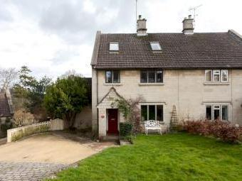 The Firs, Limpley Stoke, Bath Ba2