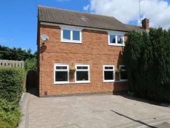 Washbrook Close, Little Billing, Northampton, Northamptonshire NN3