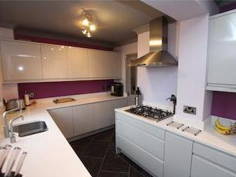 Knowl View, Littleborough, Greater Manchester Ol15