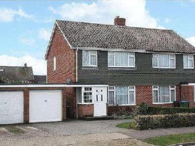 Chantryfield Road, Angmering, West Sussex, Bn16