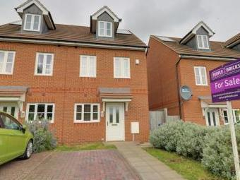 Cottesmore Road, Littlemore, Oxford OX4