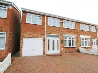 Monmouth Drive, Aintree, Liverpool L10