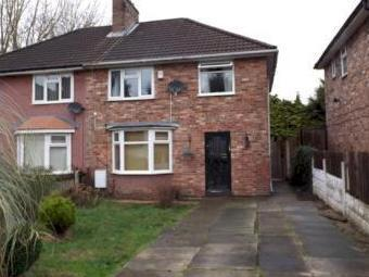 Haselbeech Close, Norris Green, Liverpool, Merseyside L11