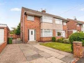 Coniston Road, Maghull, Liverpool, Merseyside, L31