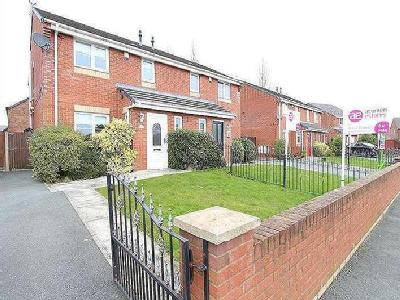 Ardennes Road, Liverpool, L36