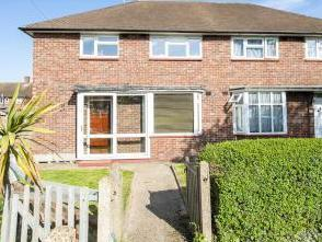 Anstridge Road, Avery Hill, Eltham, London SE9
