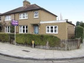 Chilton Avenue, Ealing W5 - Reception