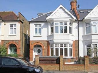 Home Park Road Sw19 - Freehold