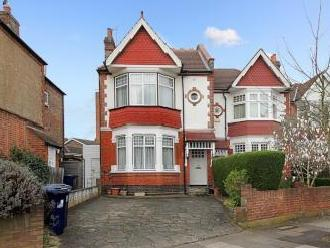 Boileau Road W5 - Detached, No Chain