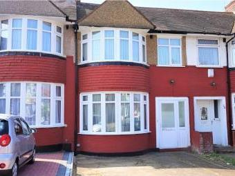 House for sale, Eton Grove Nw9