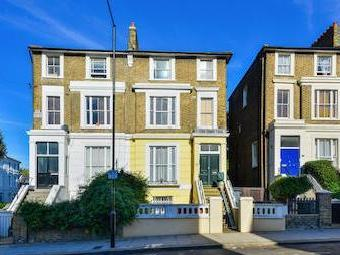 St. Augustines Road Nw1 - Garden