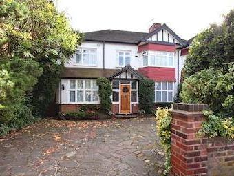 House for sale, The Mall N14 - Garden