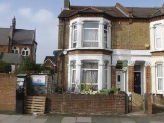 Ridley Road Sw19 - Conservatory