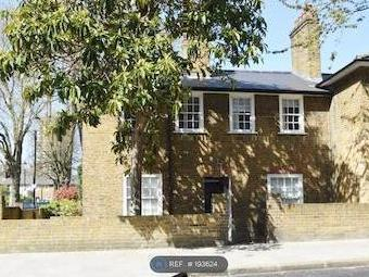 House to rent, London W11 - Furnished