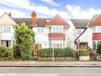 Woodstock Avenue, Golders Green Nw11
