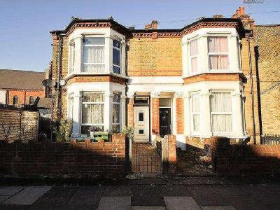Ridley Road, Sw19 - Semi-Detached