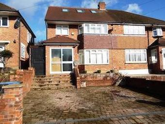 House for sale, Morton Way N14