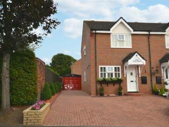Willowside, London Colney, St.Albans AL2
