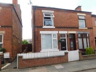 Harrington Street, Long Eaton, Nottingham NG10