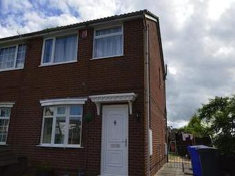 Heathcote Street, Longton, Stoke-On-Trent ST3