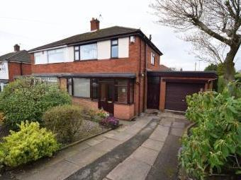 Weston Coyney Road, Longton, Stoke-On-Trent ST3