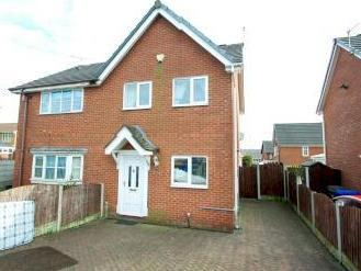 Ledstone Way, Meir Hay, Stoke-on-trent St3