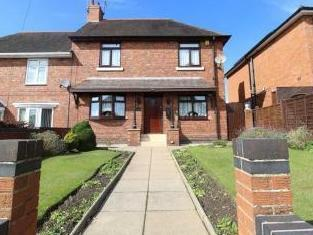 Wood Road, Lower Gornal, Dudley DY3