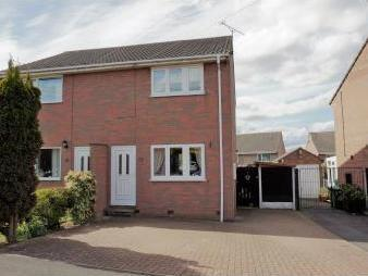 Dale View Road, Pilsley, Chesterfield S45