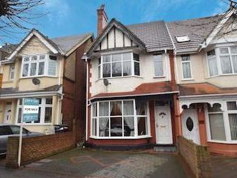 Westbourne Road, Luton Lu4 - Detached