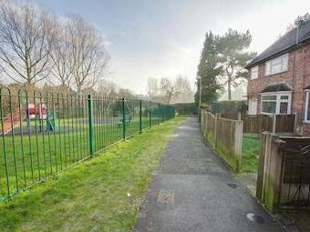 Birch Dale, Madeley, Crewe Cw3