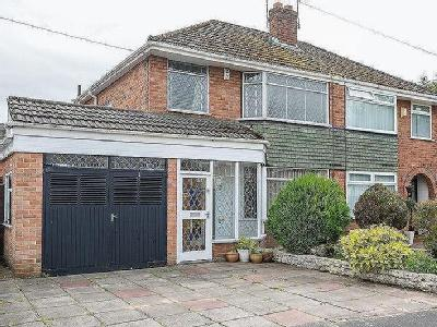 Buttermere Close, Maghull, L31