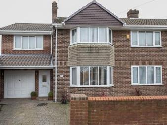 Northway, Maghull, Liverpool L31