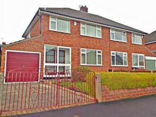 Penrith Crescent, Maghull, Liverpool, Merseyside L31