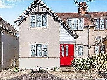 Springfield Cottages, Heybridge, Maldon, Essex, Cm9